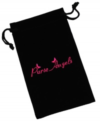 Large Pouch (all handbag hooks come with a Free pouch)